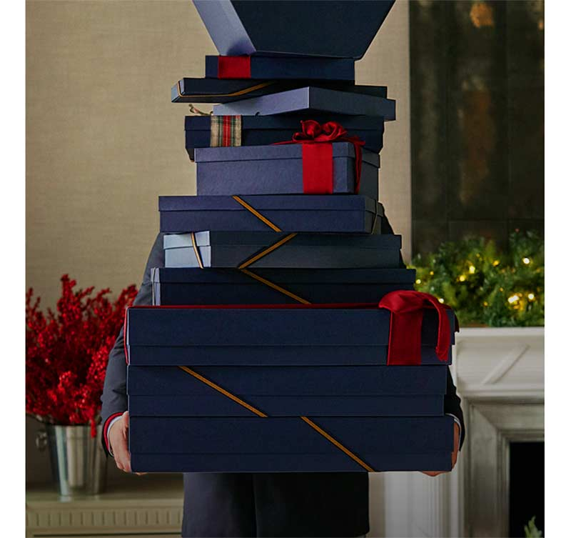 The Brooks Brothers Gift Guide