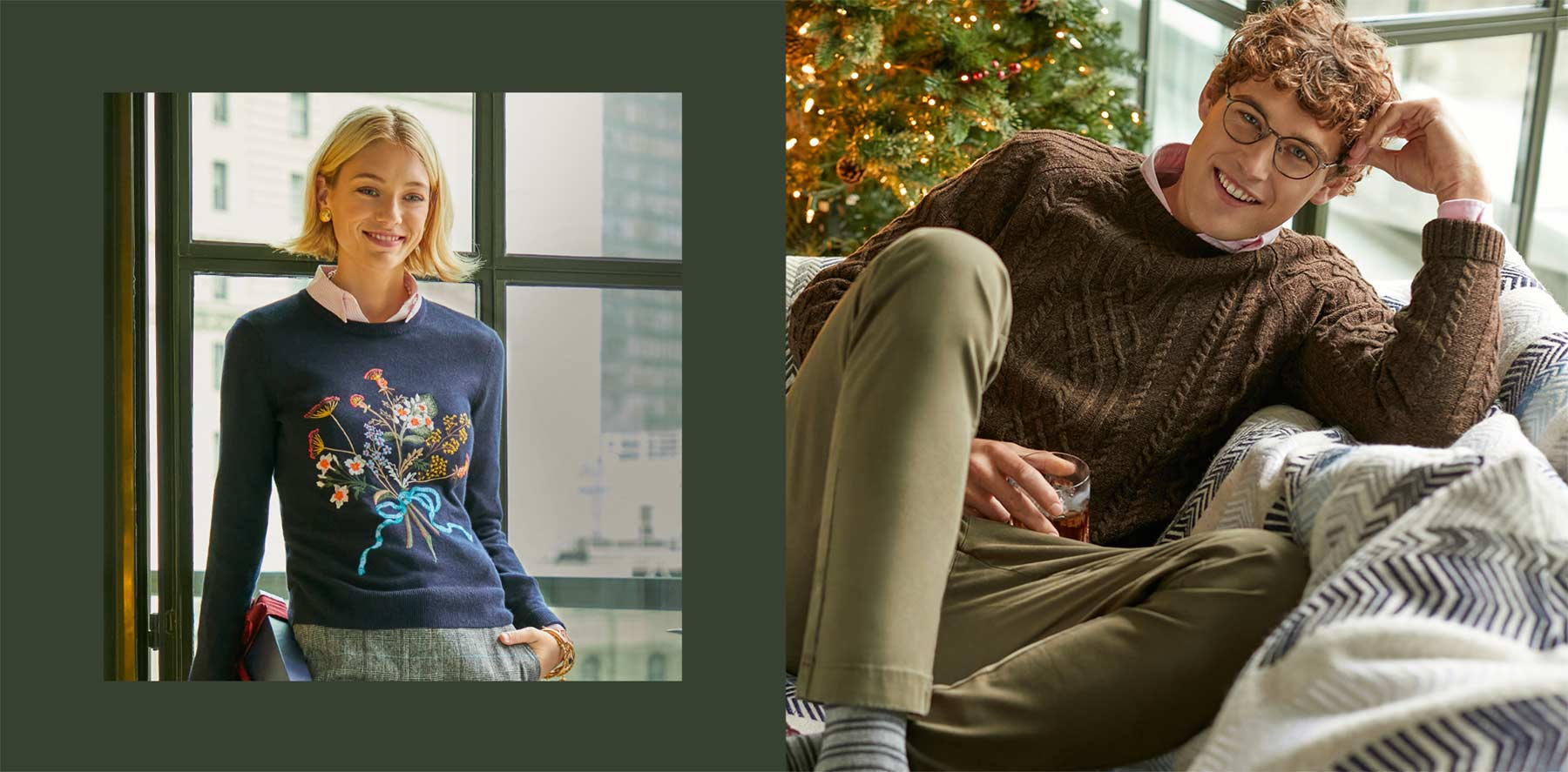 New Arrivals at Brooks Brothers