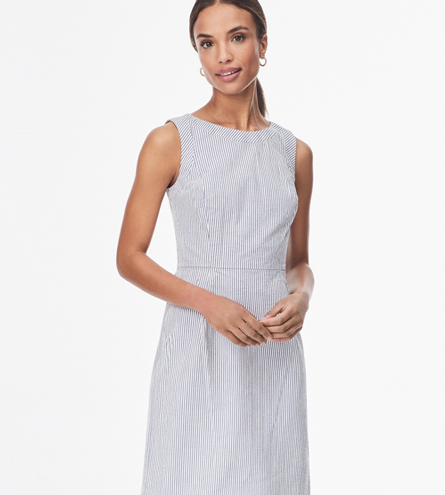 Dress for the Moment by Brooks Brothers