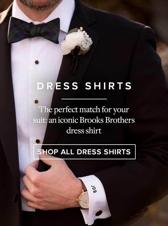 Shop All Dress Shirts