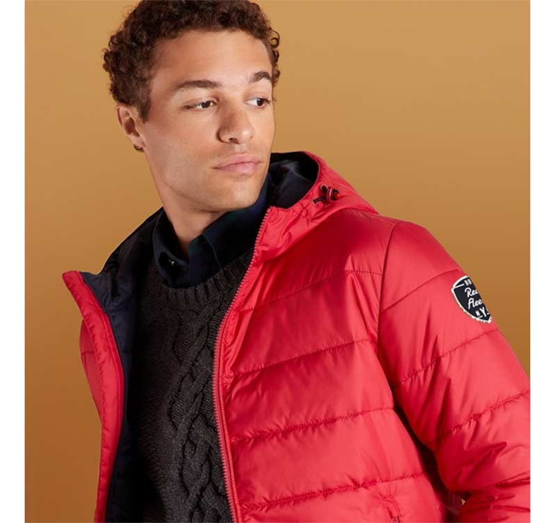 Outerwear by Brooks Brothers
