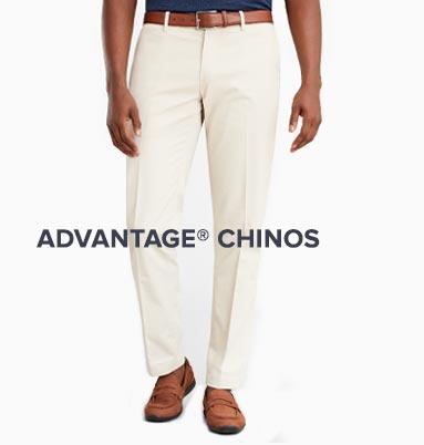 Advantage® Chinos
