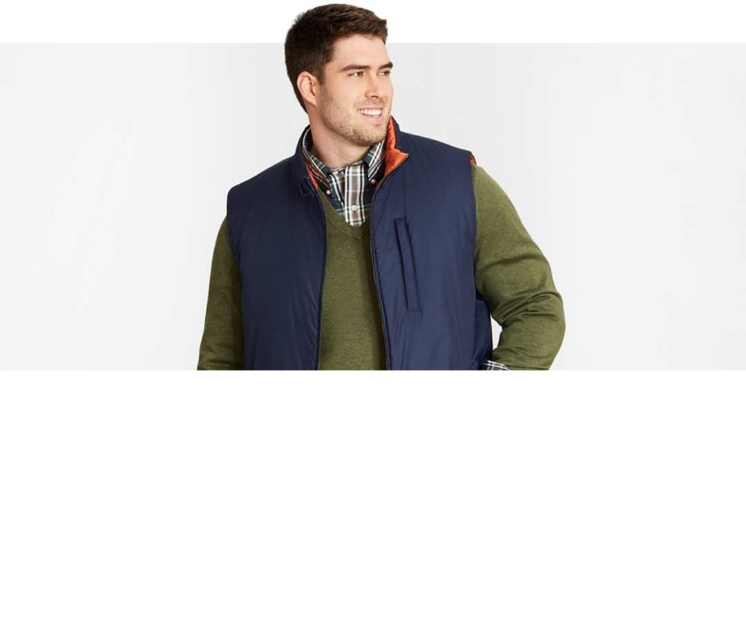 Big & Tall by Brooks Brothers