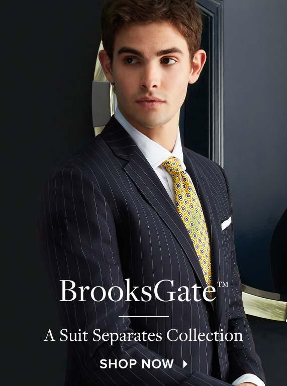 BrooksGate - A Suit Separates Collection - Shop Now