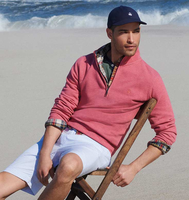 Sweats by Brooks Brothers