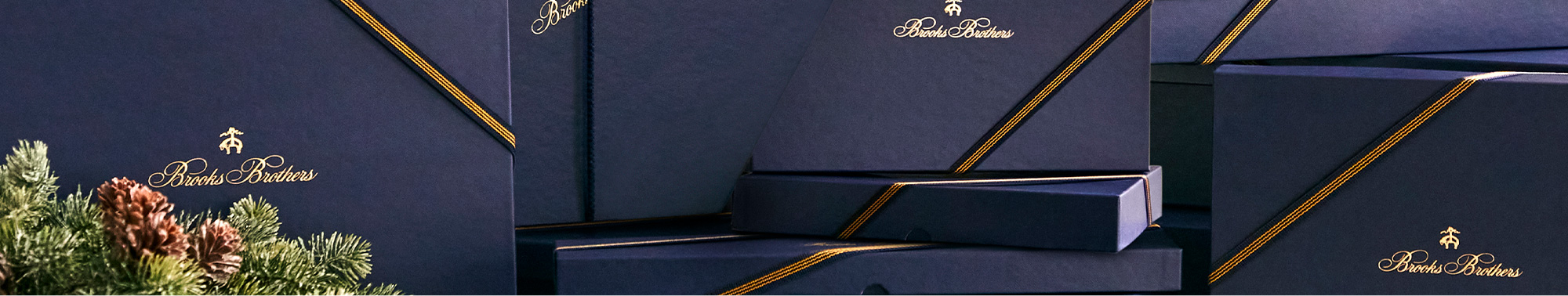 Brooks Brothers Holiday Gift Guide