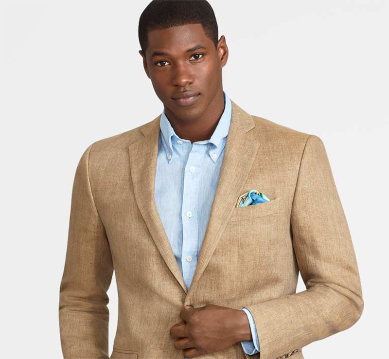 Sport Coats & Blazers by Brooks Brothers