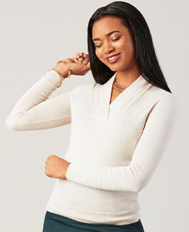 Statement Sweaters