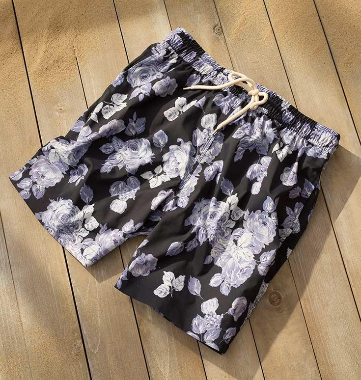 Shorts & Swimwear by Brooks Brothers