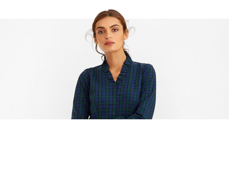 The Petites Collection by Brooks Brothers