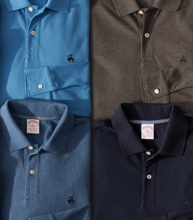 Casual Classics by Brooks Brothers
