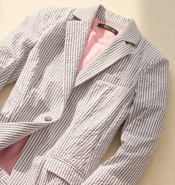 Summer Prints by Brooks Brothers
