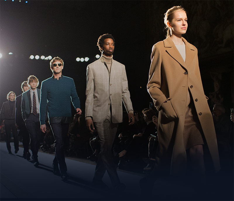 Brooks Brothers - 200 Years of Breaking the Rules