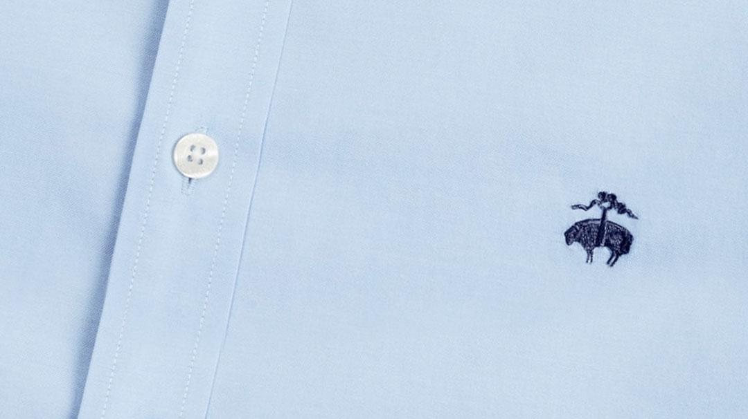 Dress & Sport Shirts by Brooks Brothers