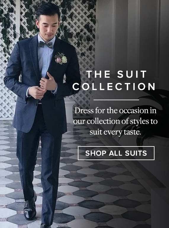Shop All Suits