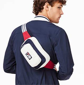 Brooks Brothers x FILA - Ace Your Looks