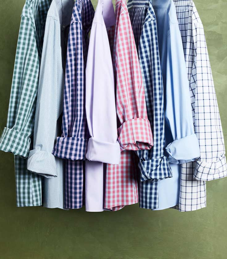 25% OFF 2 or More Shirts by Brooks Brothers