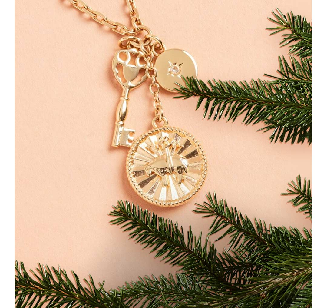 Holiday Sparkle by Brooks Brothers