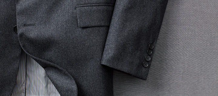 Brooks Brothers - World-Class Expertise