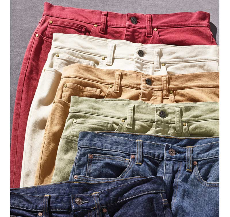 Cool Classics by Brooks Brothers
