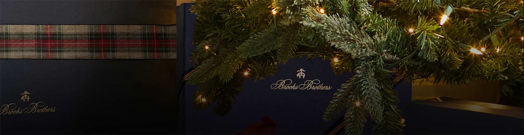 The Black Friday Event at Brooks Brothers