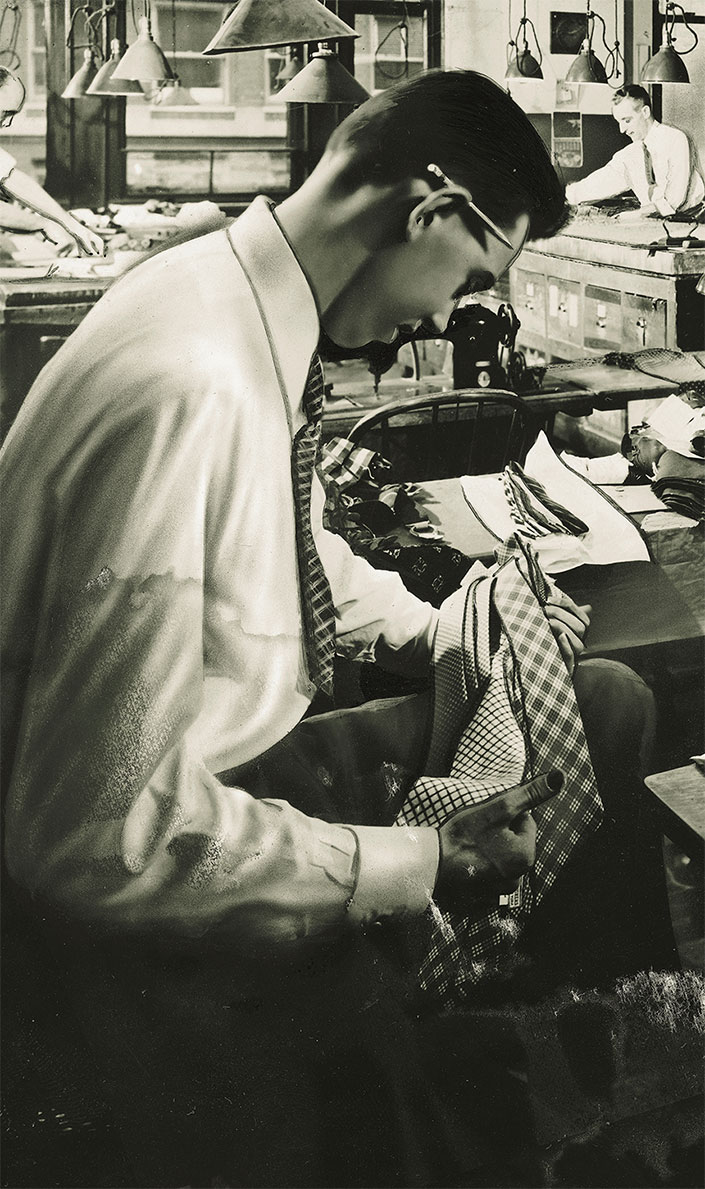 Brooks Brothers - 200 Years of Earning Our Stripes