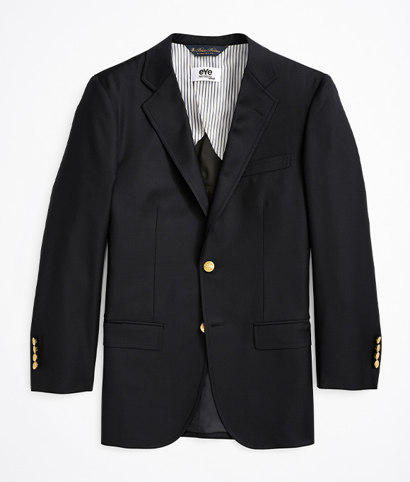 Brooks Brothers - Junya Collection - The Blazer